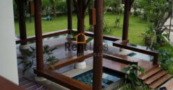 Diplomatic residence  for rent