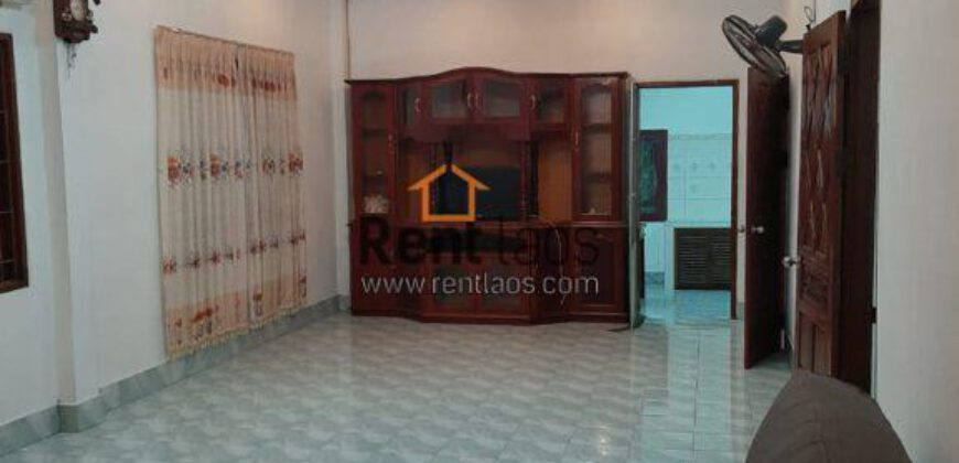House near Russia circus for rent