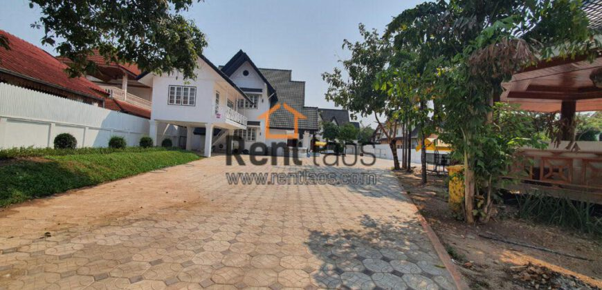 Office and residents for rent near International school