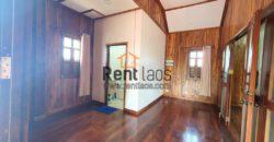 House near kiettisak school for rent