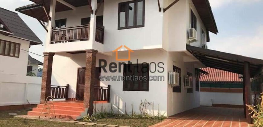 house near clock tower for rent