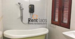 house near university of Lao for rent