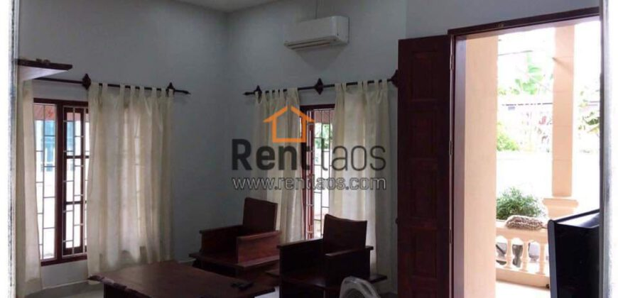House for rent near French school