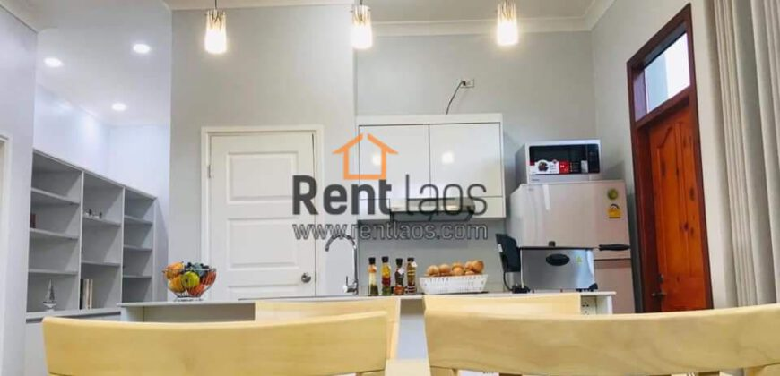 Modern house near dongdok for Rent / Sale