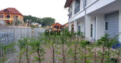Townhouse near Russia embassy for rent