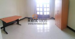 House in business area for rent