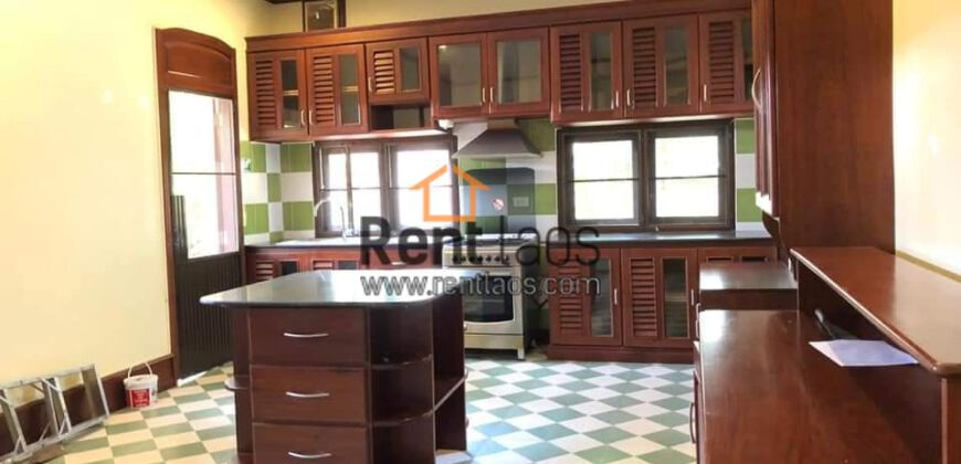 House near city centre for rent