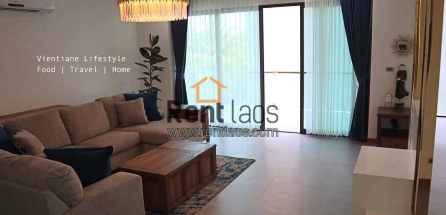 Gorgeous apartment in deplomatic area available now