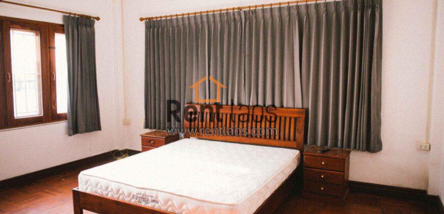 House for rent near Kiettisak school