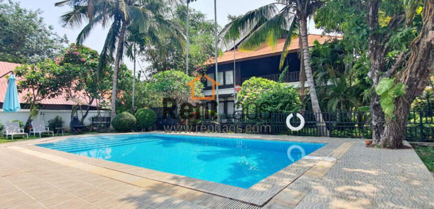 House for rent near clock towers