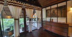 House near heart of Vientiane for rent