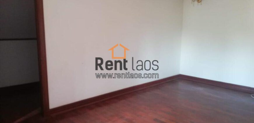House in deplomatic area for rent