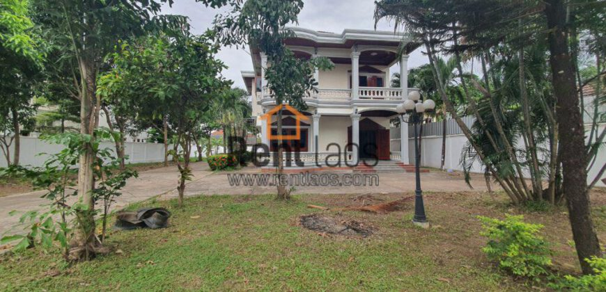 House near WFP for rent