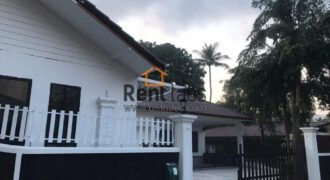 House near Australia embassy of rent