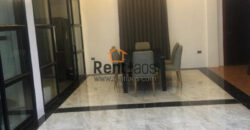 Modern house in Diplomatic area for rent