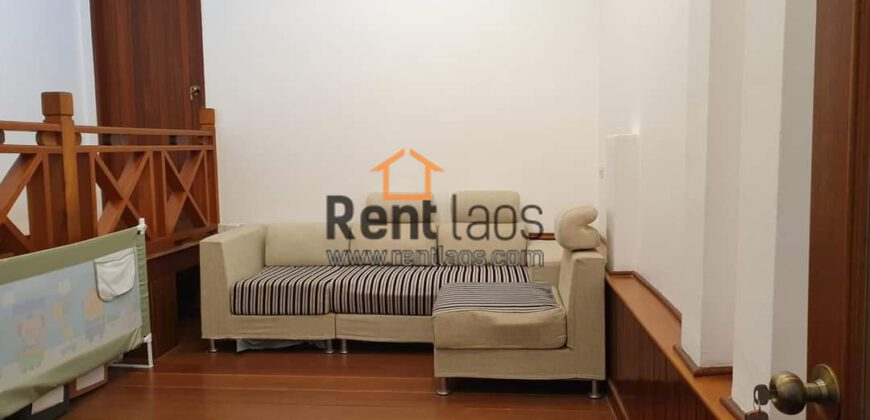 house near WPF office for rent