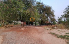 Land in Diplomatic area for Sell