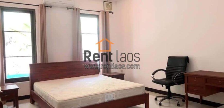 Diplomatic resident for rent