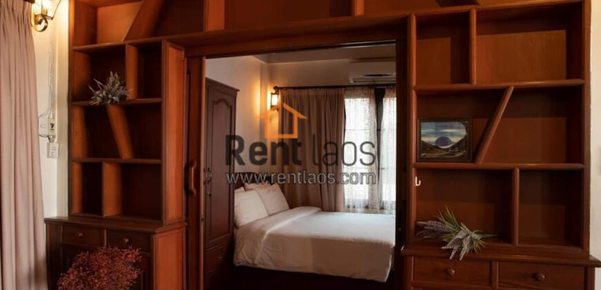 riverfront house near MRC office for rent