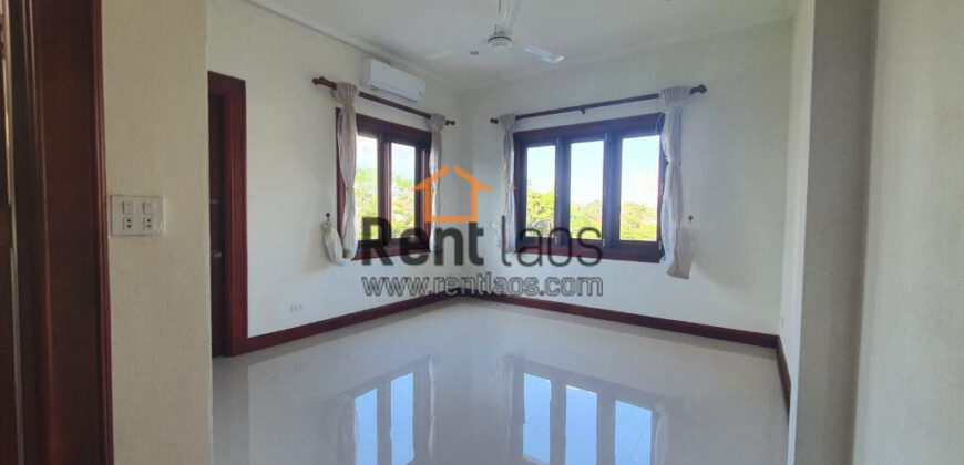 brand new house near WFP office for rent