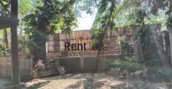 riverfront house near Australia embassy for rent