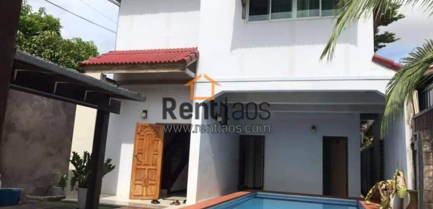 house near Russian embassy for rent