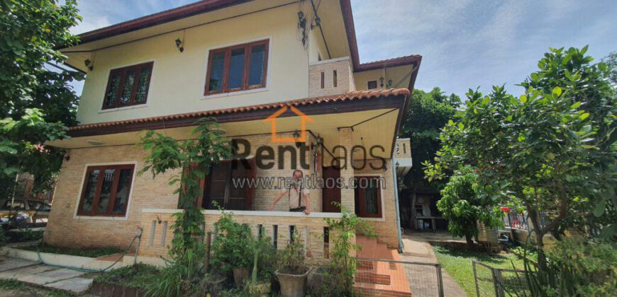 house near Thaluang for rent