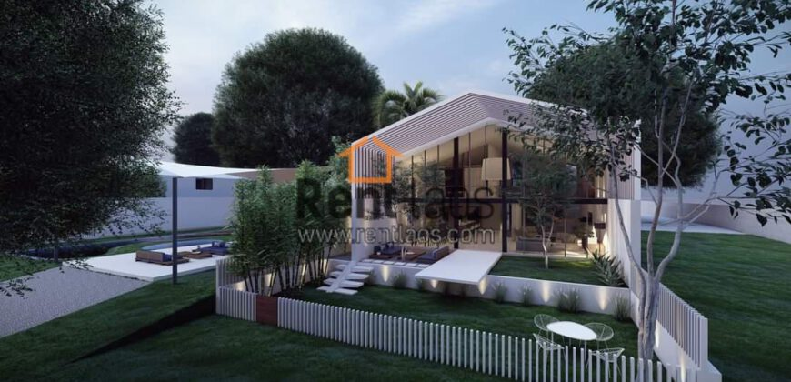 Riverside Luxury Community Project for sale near Airport