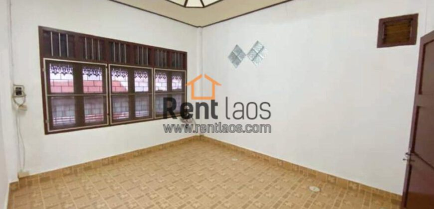 house near French school for rent