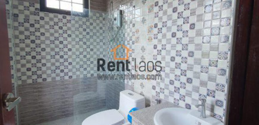 Brand new house near Russia embassy for rent