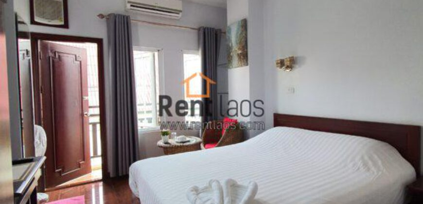 Apartments in city center for rent