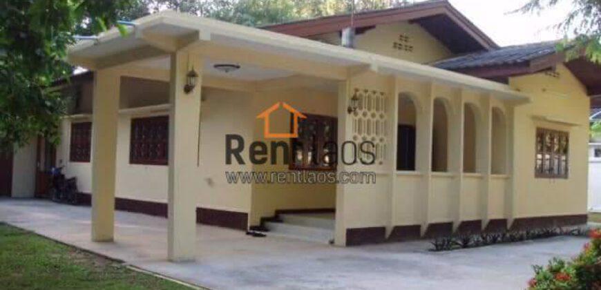house near Australian embassy for rent