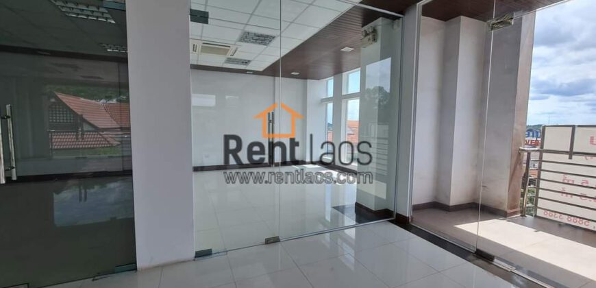 Office building for rent near Singapore embassy