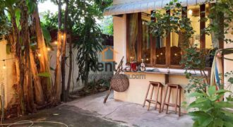 house Joma Phonthan for rent