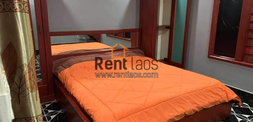Apartment near Thai consulate for rent